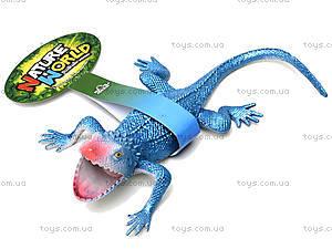 Детская игрушка «Рептилия», 837H-4S, игрушки