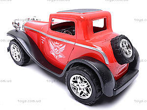 Ретро автомобиль, 809, игрушки