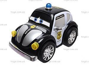 Ретро-автомобиль «Полиция», 2003C-1, купить