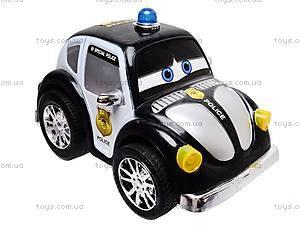 Ретро-автомобиль «Полиция», 2003C-1, фото