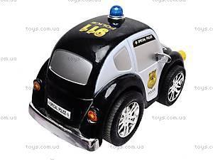 Ретро-автомобиль «Полиция», 2003C-1, отзывы