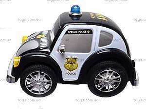 Ретро-автомобиль «Полиция», 2003C-1, цена