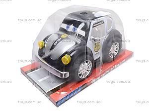 Ретро-автомобиль «Полиция», 2003C-1
