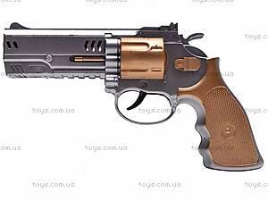 Револьвер игрушечный, 1022A-1
