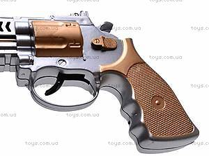 Револьвер игрушечный, 1022A-1, цена