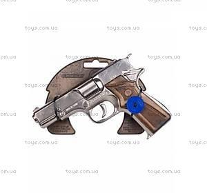 Револьвер полицейский, 8-зарядный, 3125/0, фото