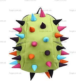Rex Full, лаймовый рюкзак для девочки, KZ24484109, купить