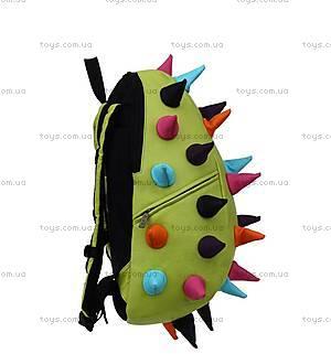 Rex Full, лаймовый рюкзак для девочки, KZ24484109, фото