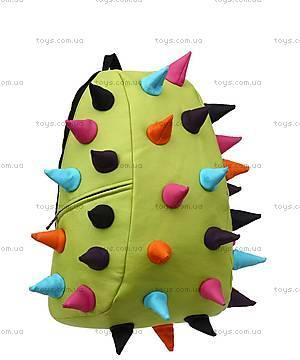 Rex Full, лаймовый рюкзак для девочки, KZ24484109