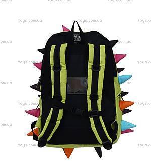 Rex Full, лаймовый рюкзак для девочки, KZ24484109, отзывы