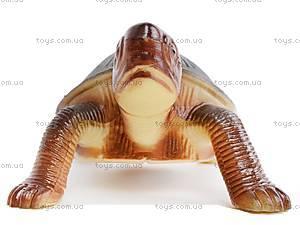 Резиновая черепаха с пищалкой, H9913W, магазин игрушек