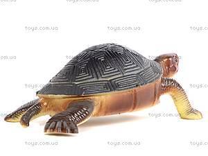 Резиновая черепаха с пищалкой, H9913W, toys