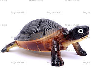 Резиновая черепаха с пищалкой, H9913W, купить