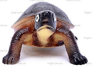 Резиновая черепаха с пищалкой, H9913W, цена