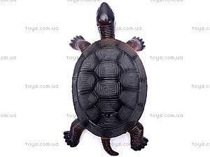 Резиновая черепаха с пищалкой, H9913W, игрушки