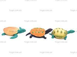 Резиновая черепашка, 6328-169/170, игрушки