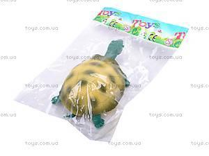 Резиновая черепашка, 6328-169/170, детские игрушки