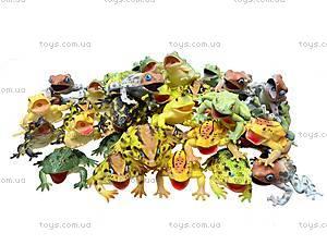 Резиновая лягушка «Гонконг», 47, купить