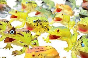 Резиновая лягушка «Гонконг», 47, детские игрушки