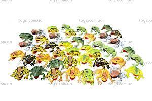 Резиновая лягушка «Гонконг», 47, toys.com.ua