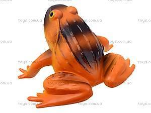 Резиновая лягушка с пищалкой, H9804W, отзывы