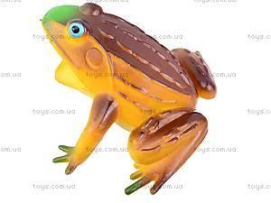 Резиновая лягушка с пищалкой, H9804W, цена