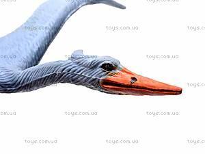 Резиновая птица, W04777-15, фото