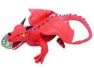 Резиновые животные «Драконы», 7208, toys