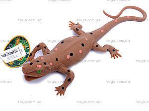 Резиновые животные «Ящерицы», 7207, цена
