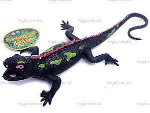 Резиновые животные «Ящерицы», 7207, игрушки