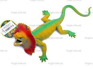 Резиновые животные «Ящерицы», 7207, магазин игрушек