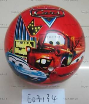 Резиновый детский мячик, E03134