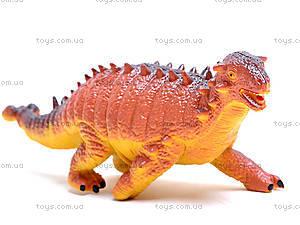 Резиновый динозавр, D2111/12, фото