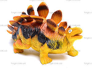 Резиновый динозавр, D2111/12, игрушки