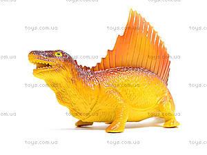 Резиновый динозавр, D2111/12, магазин игрушек