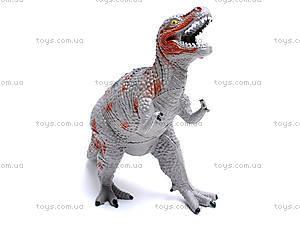 Резиновый динозавр, D2111/12, toys.com.ua