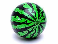 Резиновый мяч-арбуз, BT-PB-0001