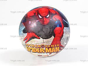 Резиновый мяч «Человек-паук», W10-6