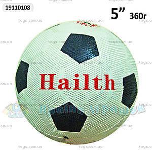 Резиновый мяч «Футбол», 19110108