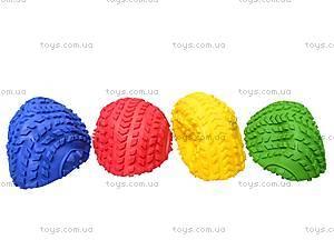 Резиновый мяч «Шина», 25731-1, купить