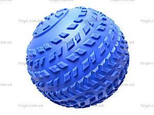 Резиновый мяч «Шина», 25731-1, фото