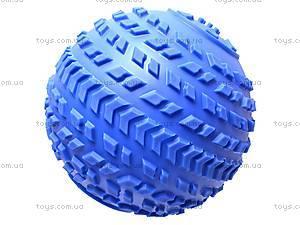 Резиновый мяч «Шина», 25731-1