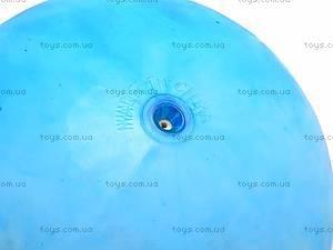 Резиновый мячик «Ассорти», B190502, фото