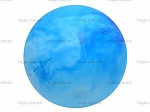 Резиновый мячик «Ассорти», B190502, отзывы