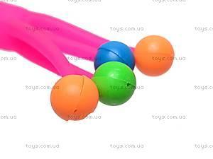 Резиновый напальчник с шариками, 1995-5_1995-4, фото