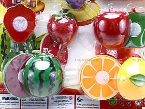 Игрушечная резка овощей и фруктов, 416D, купить