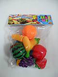 Резка овощей и фруктов для детей, 389-126B, фото