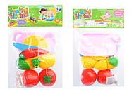 Набор для резки фруктов и овощей, JJL001-2BJJL, фото