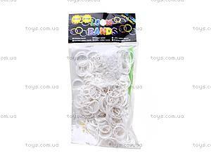 Резинки для плетения Loom Bands, , цена