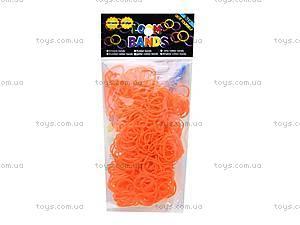 Резинки для плетения Loom Bands, , игрушки